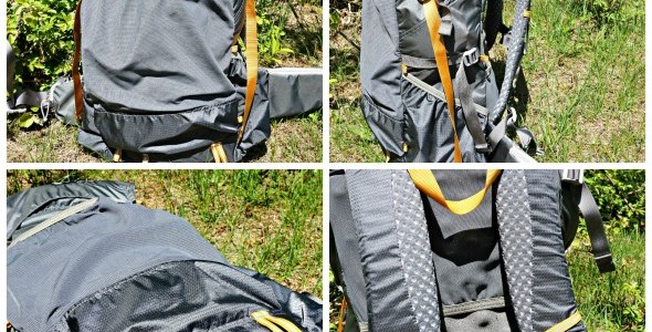 Choosing a Gossamer Gear Ultralight Backpack