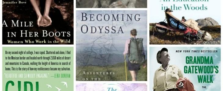 Books For Adventurous Women