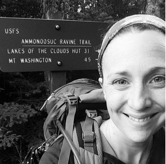 trail women