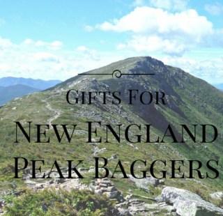 peakbagger gift