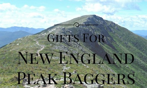 Gifts for New England Peakbaggers