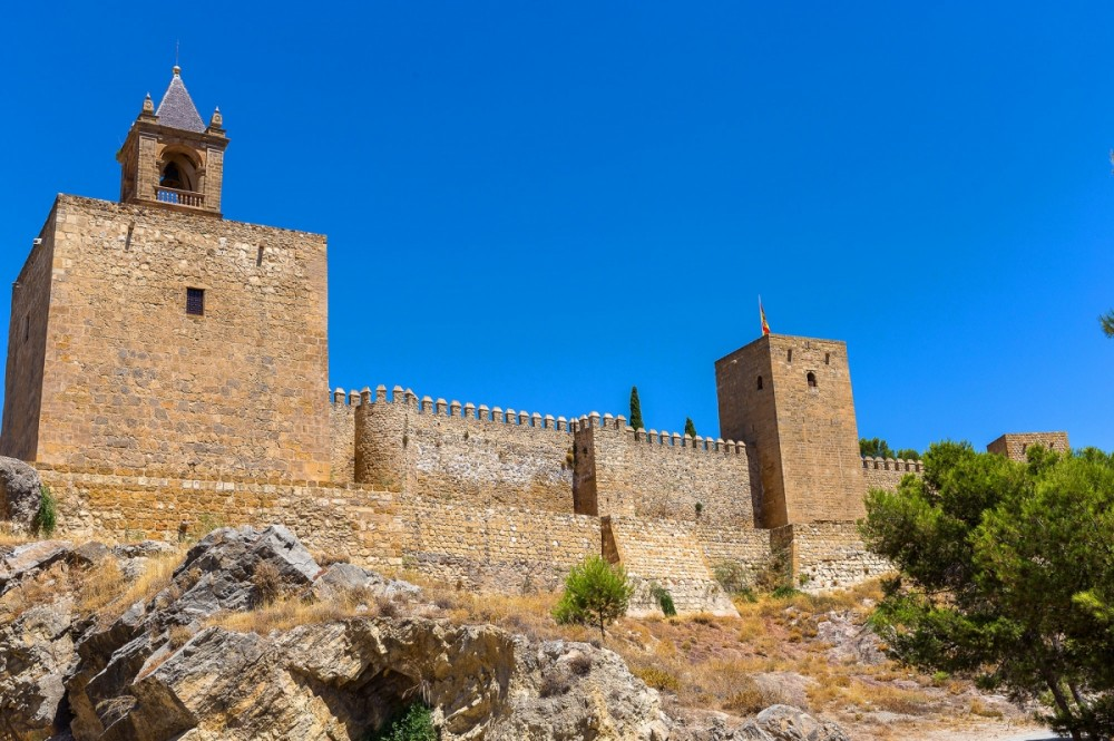 Alcazaba-de-Antequera-off-road-motorcycle-tours