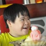Hướng dẫn hành vi cho trẻ có Hội chứng Down