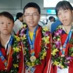 Chuyện Ngô Hữu Kỳ Phong, một học sinh thiểu năng trí tuệ giành HCV quốc tế