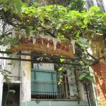 Quán cà phê lạ giữa lòng Sài Gòn