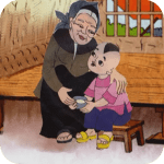 """Truyện đọc cho bé – """"Cậu bé Tích Chu"""""""