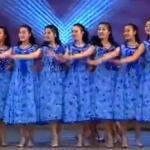 The Wang Je San Light Music Band
