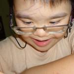 Những biện pháp nhằm tăng khả năng viết của trẻ có hội chứng Down