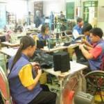 Đến 2015, dạy nghề và tạo việc làm cho 250.000 người khuyết tật