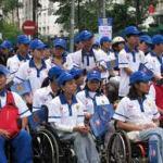Bộ trả lời về trường hợp người khuyết tật đi học nước ngoài