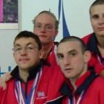 Paralympic 2012 cho phép các VĐV thiểu năng thi đấu