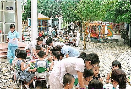 Tìm hiểu phương pháp giáo dục Montessori và áp dụng tại Việt Nam