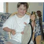 Âm nhạc đối với trẻ khuyết tật