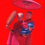 Ði Chùa, Lễ Phật