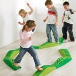Các hoạt động Kích thích Xúc giác (Tactile Stimulating Activities)