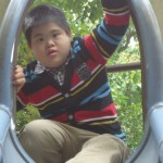 Kỹ năng hoạt động xã hội cho trẻ có hội chứng down