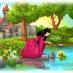 Truyện đọc cho bé: Hoàng Tử Ếch