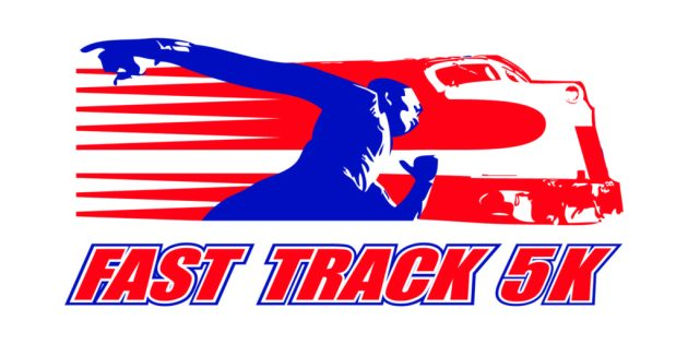 FastTrack5KMan_Train2016