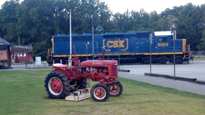More attractions added to Trains, Trucks & Tractors lineup