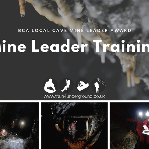 Mine Leader Training: 3-4 December 2020 (moved)