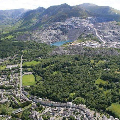 Wales slate landscape given UNESCOs World Heritage status