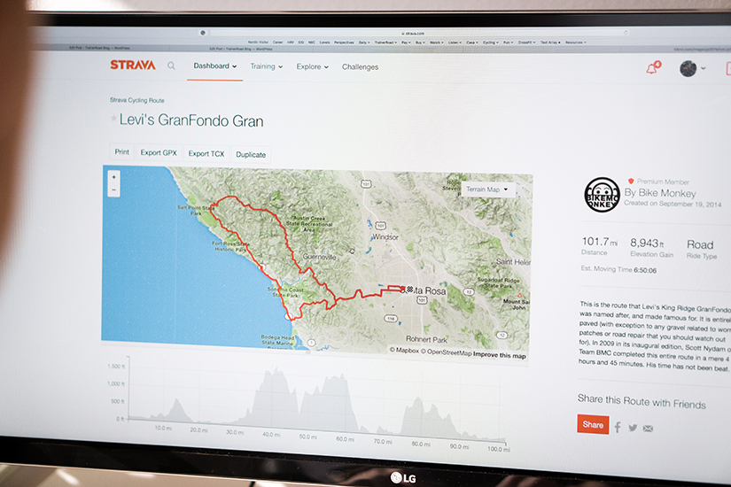 10-Best-Tips-to-Prepare-For-Levi's-Gran-Fondo-Course-Preview-Strava