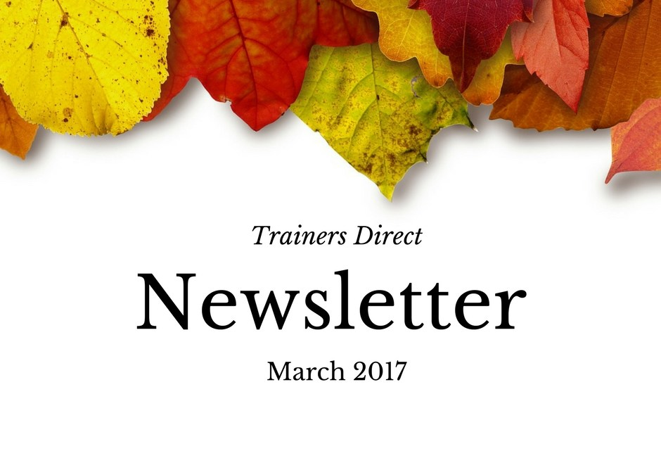 March News 2017
