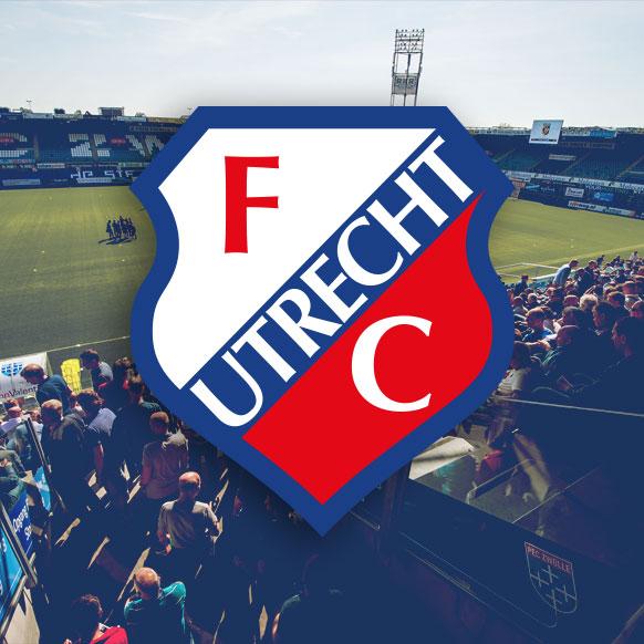 Jeugdselectie FC Utrecht
