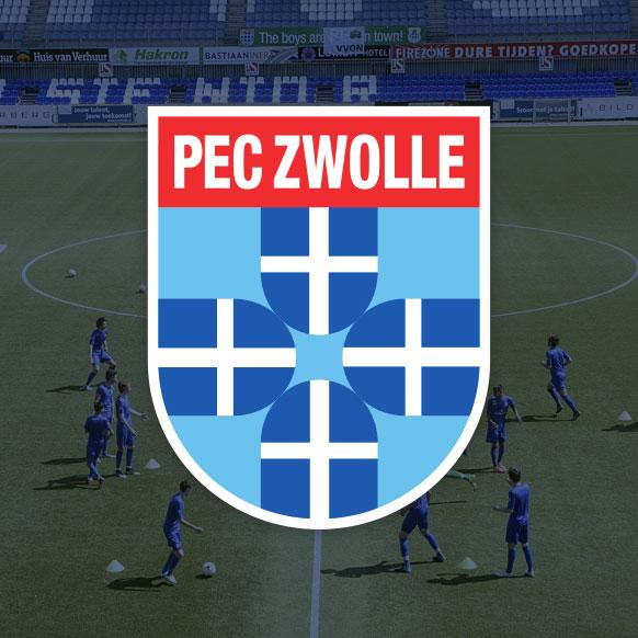 PEC Zwolle-onderbouw