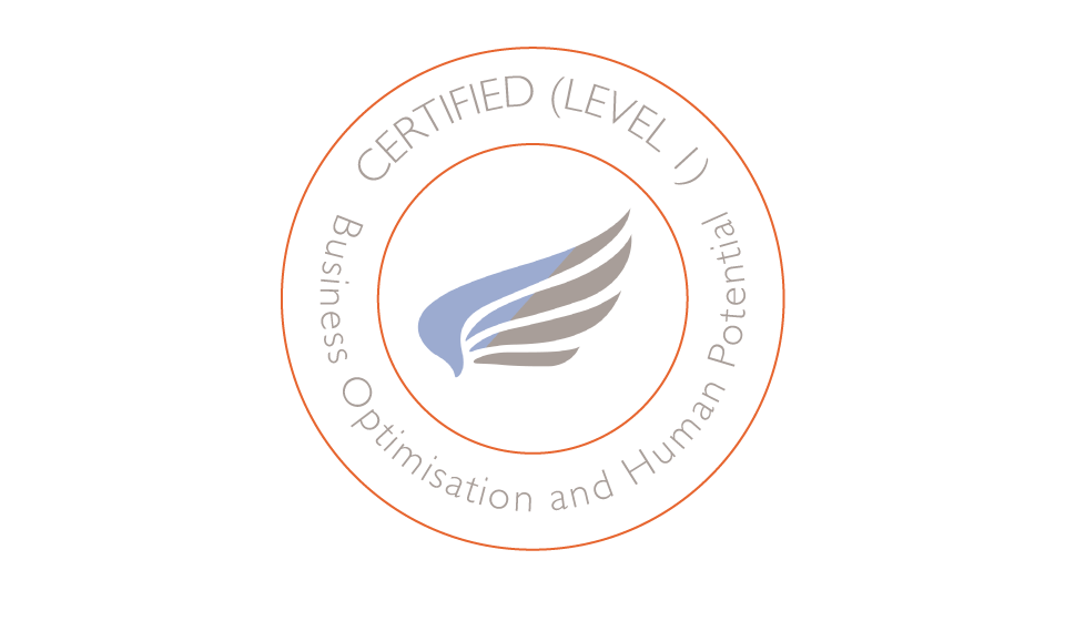 Certification BOHP© Training Angel