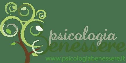 Logo Psicologia Benessere Torino