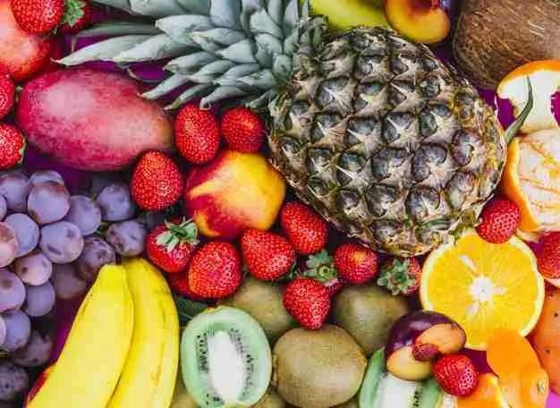 5 mitos sobre el consumo de fruta