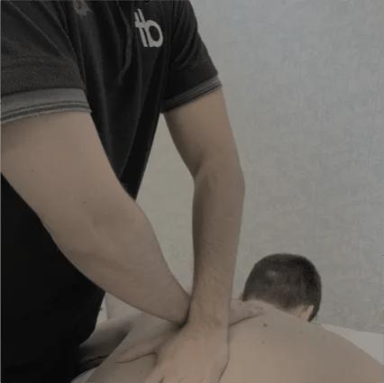 fisioterapeuta en pozuelo