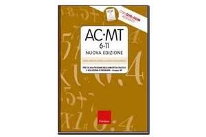 Test ac-mt 6-11 discalculia