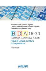 BDA 16-30