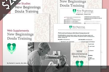 Birth Doula Training Starter Kit
