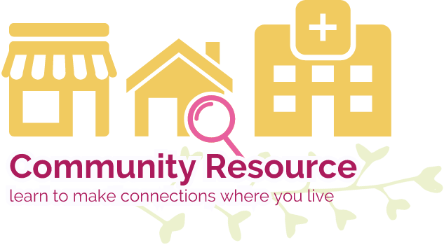 Community-focused efforts lead to connection.