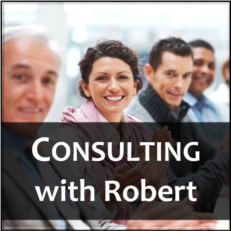 CONSULTING with Robert