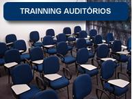 Trainning Aluguel Sala Auditório