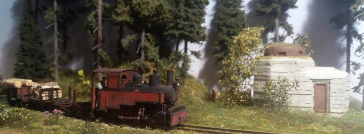 Waldbahner