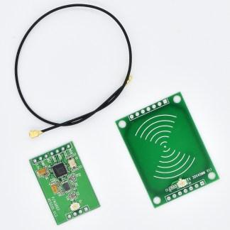 RFID & NFC Readers