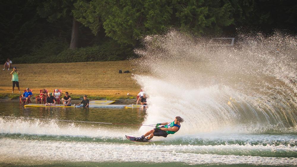 Terry Winter KD Skis Platinum