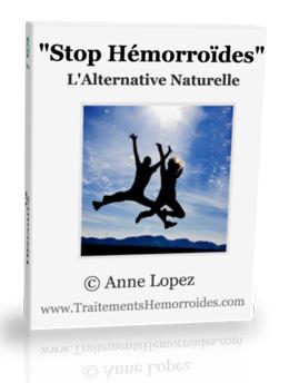 stop hémoroides