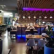 restaurant lounge bar