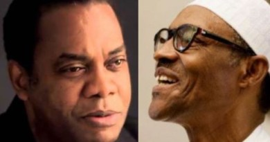 SDP Dumps Donald Duke adopts President Buhari as consensus candidate
