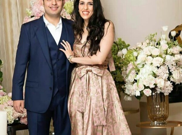 Two months after his twin sister's lavish $100m wedding, son of India's richest man, Mukesh Ambani, set to marry daughter of diamond merchant