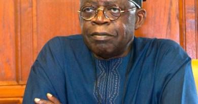 2019 Election: It is time to take vengeance on Obasanjo – Tinubu tells Yorubas