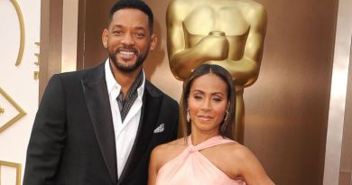 Jada Pinkett disclose the secret to her 22yr old marriage to Actor Will Smith
