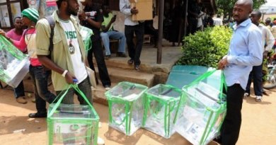 INEC reveals what'll happen to exceptional NYSC members after election