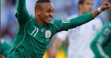Osaze Odemwingie speaks on African players and their use of JUJU